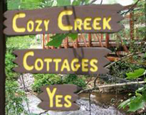 Maggie Valley Cabin Rentals At Cozy Creek
